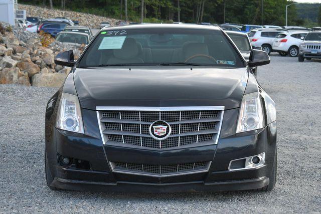 2011 Cadillac CTS Coupe Premium Naugatuck, Connecticut 7