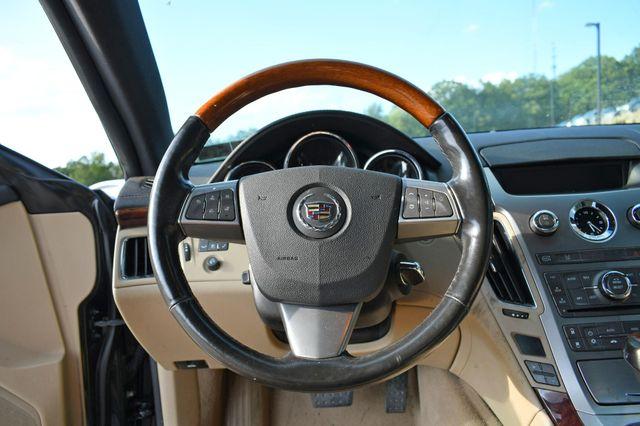 2011 Cadillac CTS Coupe Premium Naugatuck, Connecticut 8