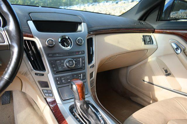 2011 Cadillac CTS Coupe Premium Naugatuck, Connecticut 9