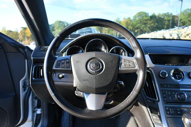 2011 Cadillac CTS Coupe AWD Naugatuck, Connecticut 13