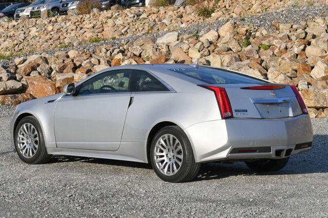 2011 Cadillac CTS Coupe AWD Naugatuck, Connecticut 2