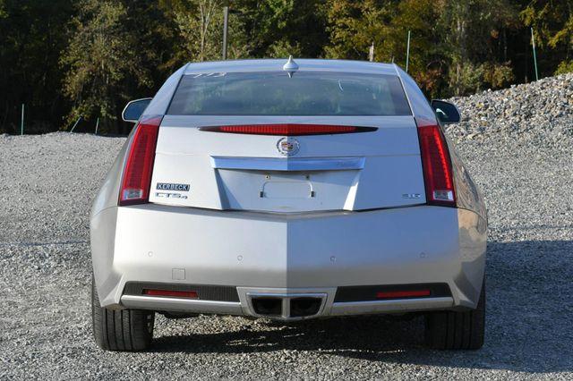 2011 Cadillac CTS Coupe AWD Naugatuck, Connecticut 3
