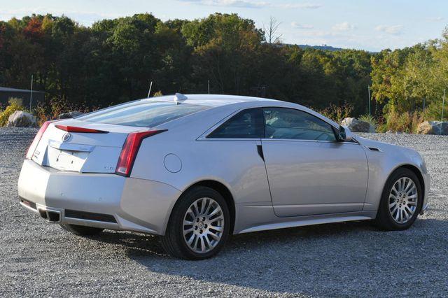 2011 Cadillac CTS Coupe AWD Naugatuck, Connecticut 4