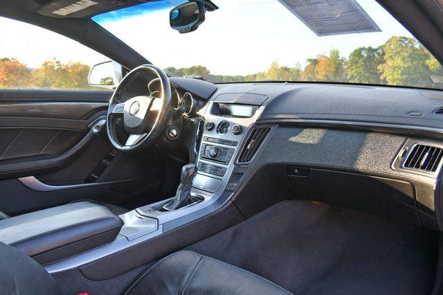 2011 Cadillac CTS Coupe AWD Naugatuck, Connecticut 8