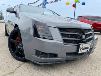 2011 Cadillac CTS Coupe Performance in Sanger, CA 93567