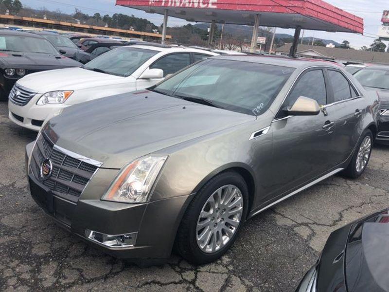 2011 Cadillac CTS 3.6 - John Gibson Auto Sales Hot Springs in Hot Springs Arkansas