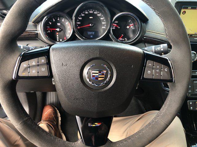 2011 Cadillac CTS V in Marble Falls, TX 78654