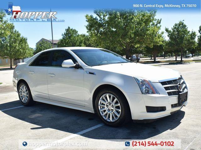 2011 Cadillac CTS Luxury in McKinney, Texas 75070