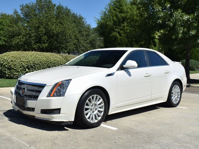 2011 Cadillac CTS Luxury in McKinney, Texas 75070