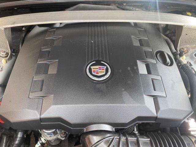 2011 Cadillac CTS 3.6L Performance in Medina, OHIO 44256