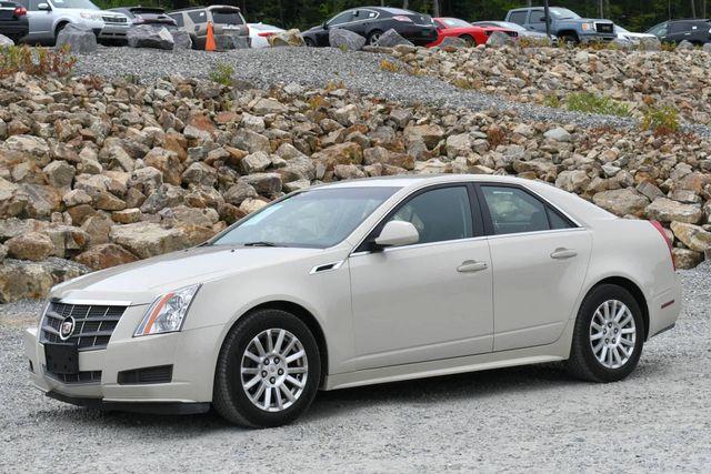 2011 Cadillac CTS Naugatuck, Connecticut