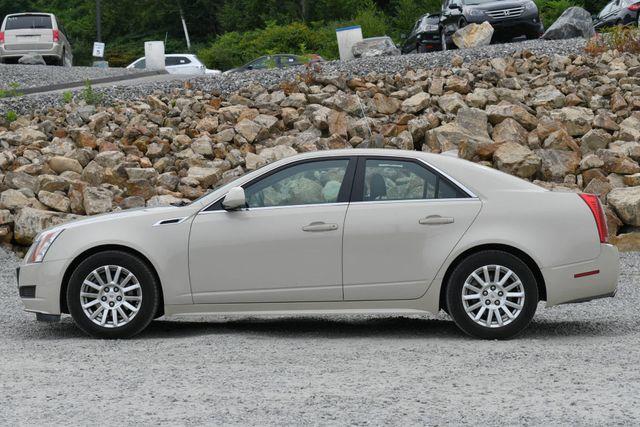 2011 Cadillac CTS Naugatuck, Connecticut 1