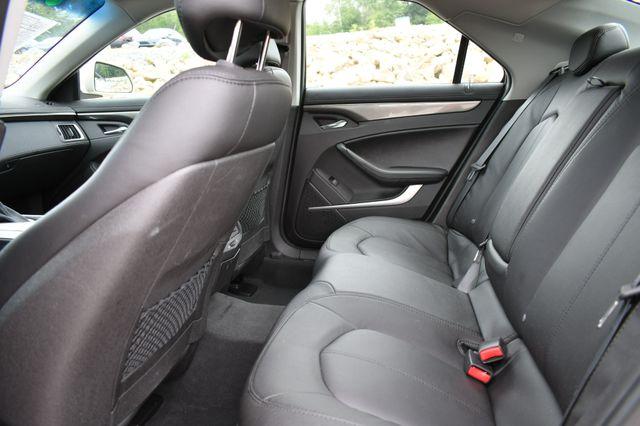 2011 Cadillac CTS Naugatuck, Connecticut 14