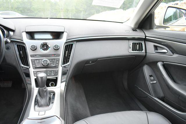 2011 Cadillac CTS Naugatuck, Connecticut 17