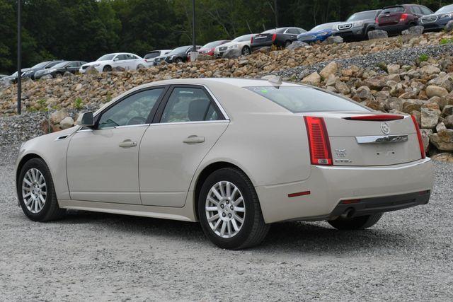 2011 Cadillac CTS Naugatuck, Connecticut 2