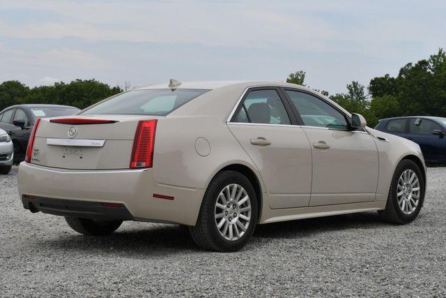2011 Cadillac CTS Naugatuck, Connecticut 4