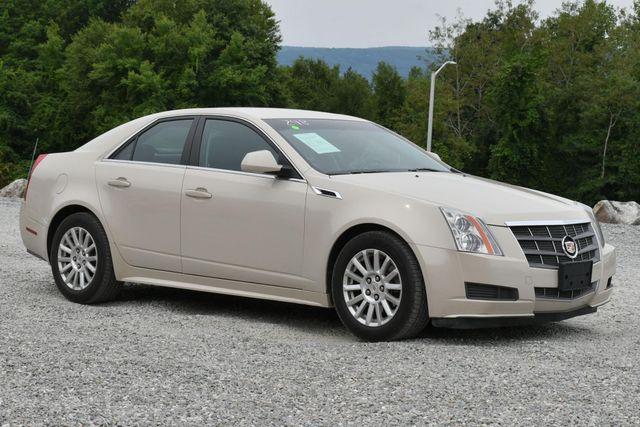 2011 Cadillac CTS Naugatuck, Connecticut 6