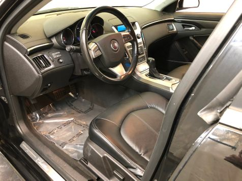 2011 Cadillac CTS Sedan *Drive TODAY & Make PAYMENTS* | The Auto Cave in Dallas, TX