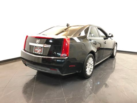 2011 Cadillac CTS Sedan *Drive TODAY & Make PAYMENTS* | The Auto Cave in Addison, TX