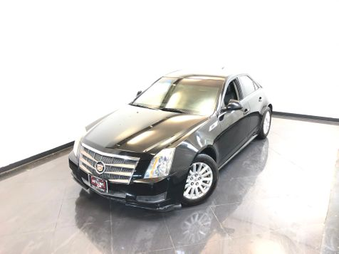 2011 Cadillac CTS Sedan *Drive TODAY & Make PAYMENTS*   The Auto Cave in Dallas, TX