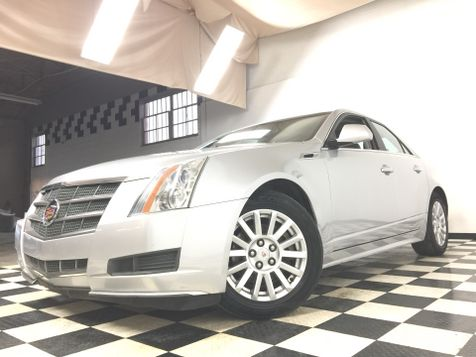2011 Cadillac CTS Sedan *Simple Financing* | The Auto Cave in Addison, TX