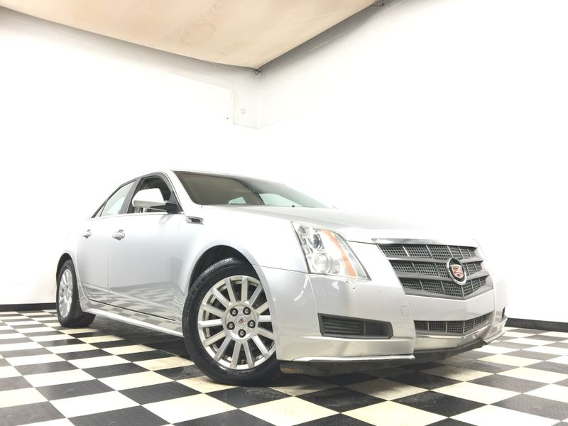 2011 Cadillac CTS Sedan *Simple Financing*   The Auto Cave in Addison