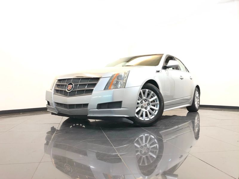 2011 Cadillac CTS Sedan *Simple Financing* | The Auto Cave in Addison