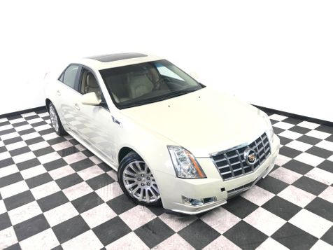 2011 Cadillac CTS Sedan *Easy Payment Options* | The Auto Cave in Addison, TX