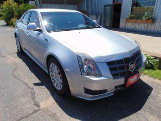 2011 Cadillac CTS Sedan Luxury Alexandria, Minnesota 1