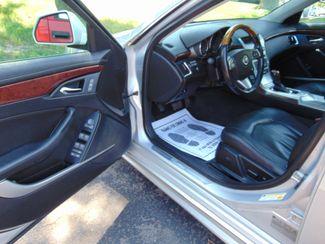 2011 Cadillac CTS Sedan Luxury Alexandria, Minnesota 11