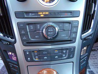 2011 Cadillac CTS Sedan Luxury Alexandria, Minnesota 8
