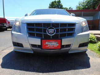 2011 Cadillac CTS Sedan Luxury Alexandria, Minnesota 28