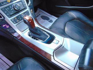 2011 Cadillac CTS Sedan Luxury Alexandria, Minnesota 9