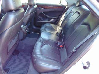 2011 Cadillac CTS Sedan Luxury Alexandria, Minnesota 10