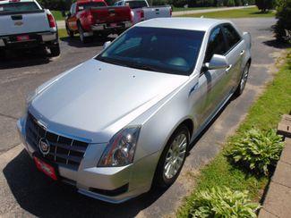 2011 Cadillac CTS Sedan Luxury Alexandria, Minnesota 2
