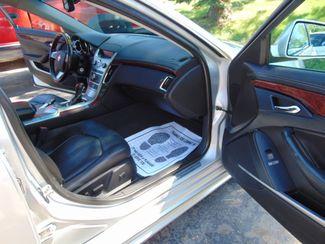 2011 Cadillac CTS Sedan Luxury Alexandria, Minnesota 26