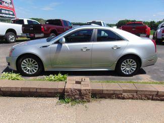2011 Cadillac CTS Sedan Luxury Alexandria, Minnesota 29
