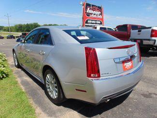 2011 Cadillac CTS Sedan Luxury Alexandria, Minnesota 3