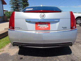 2011 Cadillac CTS Sedan Luxury Alexandria, Minnesota 30