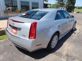 2011 Cadillac CTS Sedan Luxury Alexandria, Minnesota 4