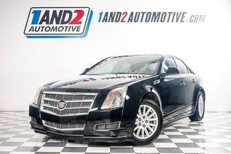 2011 Cadillac CTS Sedan Luxury in Dallas TX