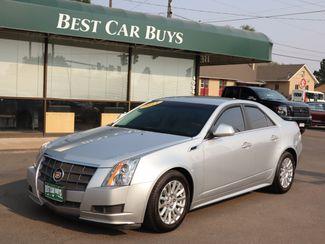 2011 Cadillac CTS Sedan Luxury in Englewood, CO 80113