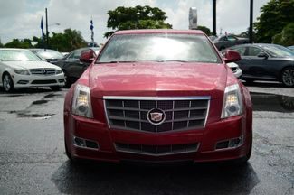 2011 Cadillac CTS Sedan Performance Hialeah, Florida 1