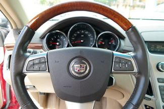 2011 Cadillac CTS Sedan Performance Hialeah, Florida 15
