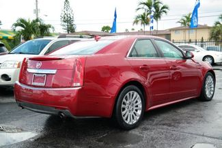 2011 Cadillac CTS Sedan Performance Hialeah, Florida 3