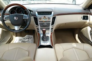 2011 Cadillac CTS Sedan Performance Hialeah, Florida 30