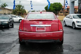 2011 Cadillac CTS Sedan Performance Hialeah, Florida 4