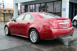 2011 Cadillac CTS Sedan Performance Hialeah, Florida 5