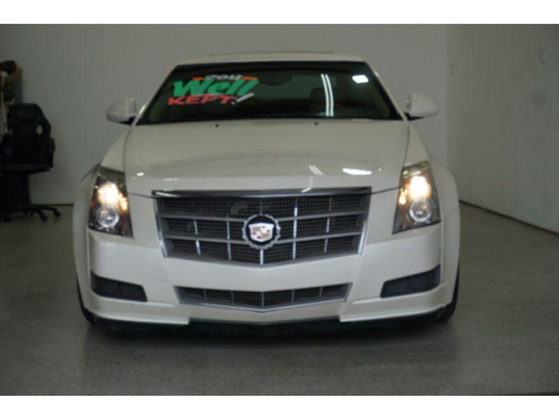 2011 Cadillac CTS Sedan Luxury  city Texas  Vista Cars and Trucks  in Houston, Texas