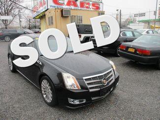 2011 Cadillac CTS Sedan Premium Jamaica, New York